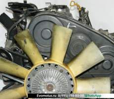 Двигатель D4BH HYUNDAI TERRACAN HP (Хендай Терракан)