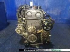 Двигатель  4G94 GDI MITSUBISHI  DION CR6W (Мицубиси Дион)