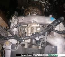 Двигатель H27A на SUZUKI ESCUDO TX92W (сузуки эскудо)