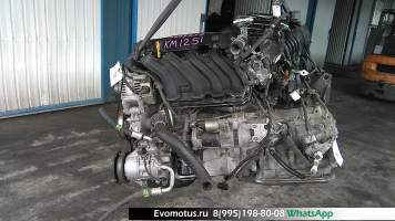 Двигатель 2NZ TOYOTA VITZ NCP95 (тойота витц)