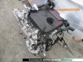 Двигатель 1GD-FTV TOYOTA PRADO GDJ150 (Тойота Прадо)