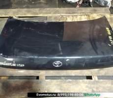 Крышка багажника Toyota Cresta JZX90