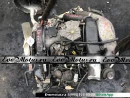 двигатель 3CT на TOYOTA TOWN ACE CR22 (тойота таун айс)