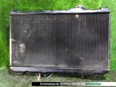 Радиатор двигателя  3S-FE TOYOTA CAMRY SV35  (Тойота Камри)