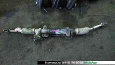 Рулевая рейка на Isuzu ELF NKS81 4HL1-T