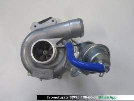 Турбина на 4D56  Mitsubishi Pajero Sport KB4T (Мицубиси Паджеро)    1515A029