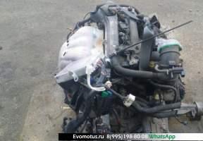 Двигатель 2AZFE TOYOTA ESTIMA ACR40 (тойота эстима)