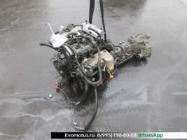 Двигатель 3SFE TOYOTA TOWN ACE NOAH SR50 (тойота таун айс ноах)