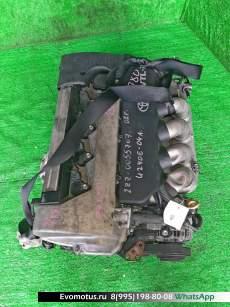 Двигатель 2ZZ-GE TOYOTA CELICA ZZT231 (Тойота Целика )