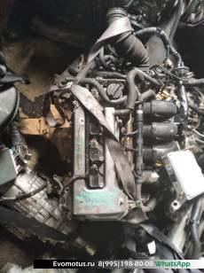 Двигатель 1ZZ TOYOTAPREMIO ZZT245 (Тойота Премио)
