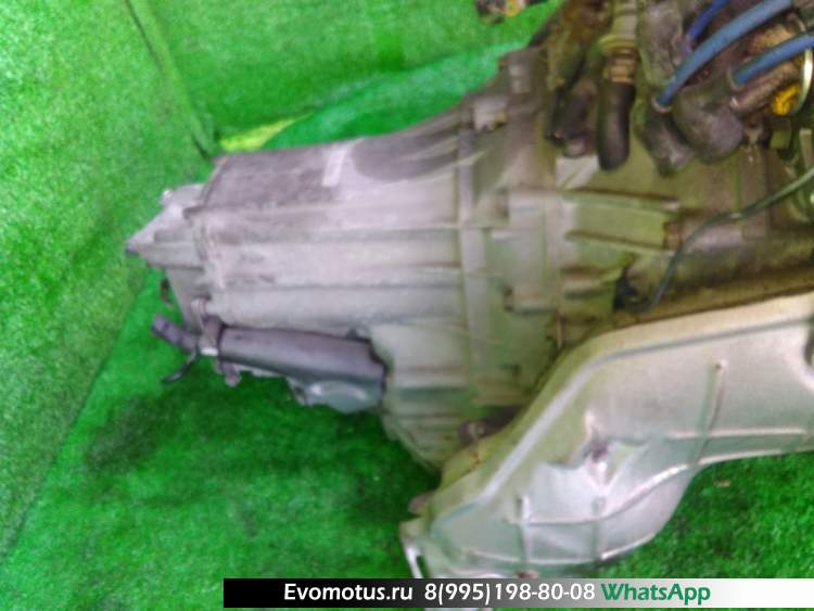 акпп MPVA на двс G25A HONDA ASCOT CE5 (Хонда Аскот)