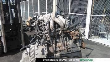 Двигатель 4S TOYOTA CAMRY SV40 (тойота камри)