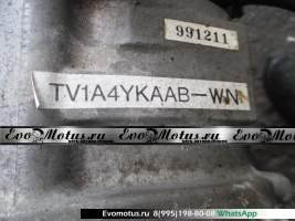 АКПП TV1A4YKAAB на EJ25 SUBARU LEGACY BH9 (субару легаси)
