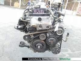 двигатель r18a на HONDA STREAM rn6 (Хонда Стрим)