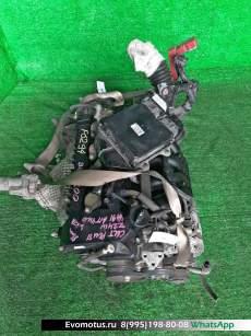 Двигатель  4A91 MITSUBISHI  COLT PLUS Z24W (Мицубиси Кольт Плюс)