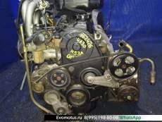 Двигатель  4A30 MITSUBISHI  PAJERO MINI H53A (Мицубиси Паджеро Мини)