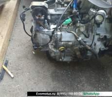 АКПП MP1A на H22A HONDA PRELUDE (хонда прелюд)