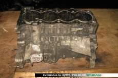 блок двигателя 1ND TOYOTA SUCCEED NLP51 (тойота саксид)