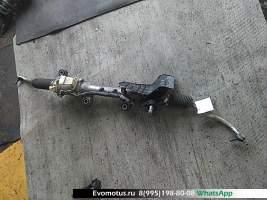 рулевая рейка  на k24a HONDA ACCORD cu2 (Хонда Акорд)
