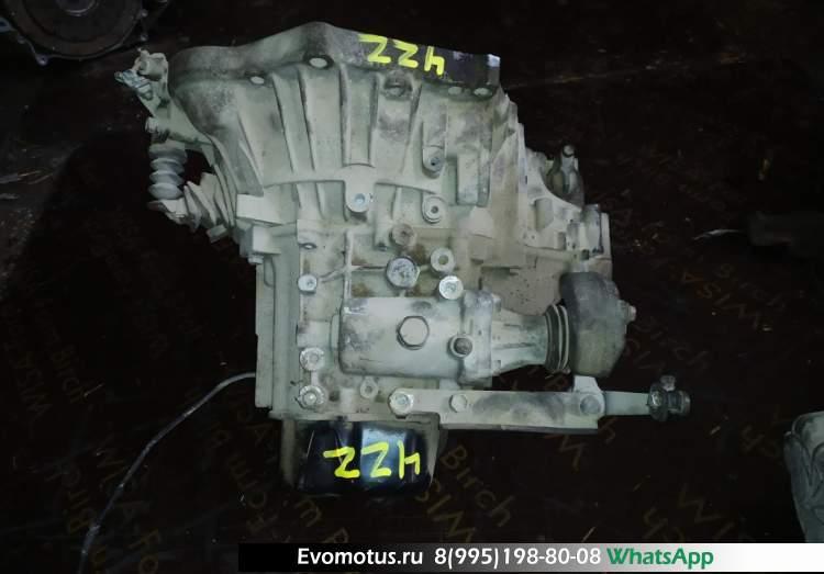 МКПП C150 на 4ZZ TOYOTA COROLLA ZZE110, ZZE120, ZZE150 (тойота королла) 5 ступая