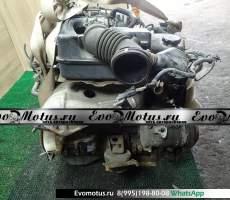 Двигатель 3RZ-FE TOYOTA PRADO RZJ120 (Тойота  Прадо)