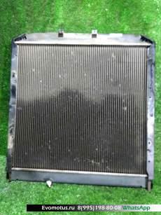 Радиатор двигателя  S05D TOYOTA DYNA XZU411  (Тойота Дюна)