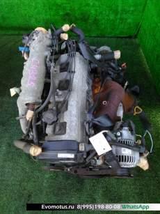 Двигатель 3S-FE TOYOTA RAV4 SXA16 (Тойота Рав 4)