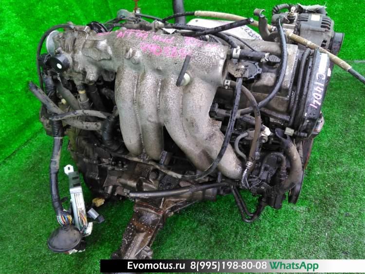 двигатель 3S-FE TOYOTA  IPSUM SXM15 (Тойота Ипсум)