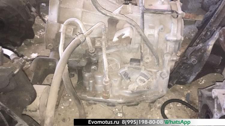 АКПП A132L-04A на 5E TOYOTA CALDINA (тойота калдина )