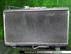 Радиатор двигателя  3S-FSE TOYOTA PREMIO ST210  (Тойота Премио)