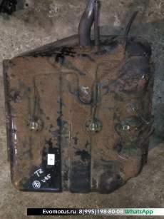 топливный бак на 6G74 MITSUBISHI   PAJERO V45W (Мицубиси Паджеро)