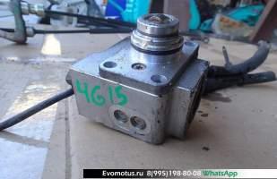 тнвд MD362933 на 4G15 MITSUBISHI (Мицубиси)
