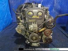 Двигатель  4G93T MITSUBISHI  LANCER CS5W (Мицубиси Лансер)