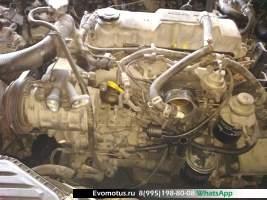 двигатель VS на MAZDA TITAN (мазда титан)