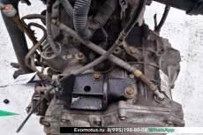 АКПП A245E-02A ОВЕРДРАЙВ на 4A-FE TOYOTA CORONA  AT210 ( Тойота Корона Премио)
