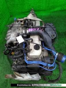 двигатель  RB20E на NISSAN SKYLINE HR33 (Ниссан Скайлайн)