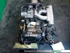 Двигатель  2JZ-GE TOYOTA CROWN JZS179  (Тойота Краун )
