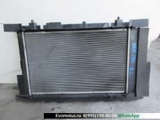 Радиатор двигателя  2AZ TOYOTA BLADE AZE156  (Тойота Блэйд )