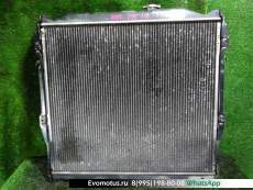 Радиатор двигателя  3RZ-FE TOYOTA PRADO RZJ95  (Тойота Прадо)