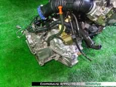 АКПП FS-ZE MAZDA PREMACY CPEW (Мазда примаси) 2WD 1 поддон
