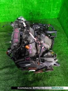 двигатель на 3S-FE TOYOTA  VISTA SV43;ST195;SV35 (Тойота Виста)