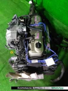двигатель  на RB20E NISSAN  SKYLINE HR33 (Ниссан Скайлайн)