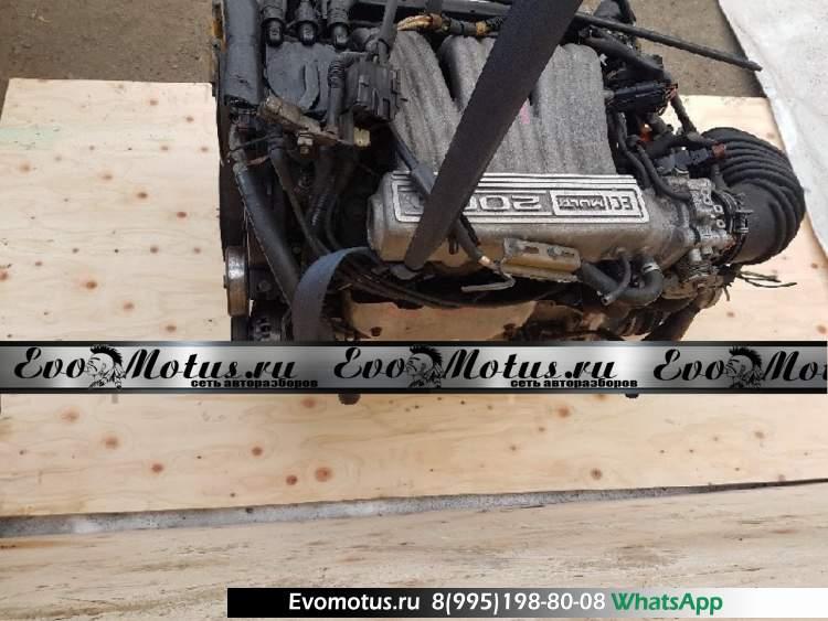 двигатель 6G71 MITSUBISHI DEBONAIR S11A (мицубиси дебонэйр)