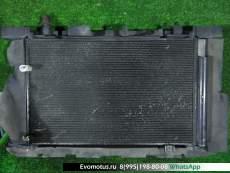 Радиатор двигателя  2AZ-FE TOYOTA BLADE AZE156  (Тойота Блэйд )
