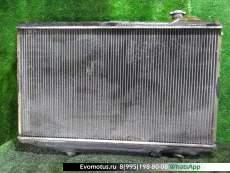 Радиатор двигателя  1UZ-FE TOYOTA CROWN MAJESTA UZS171  (Тойота Краун Маджеста)