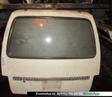 Дверь задняя на Isuzu Fargo NFR620T зад