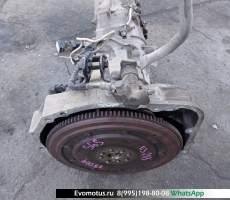 МКПП TY755VS7AA на EJ203 SUBARU FORESTER SG5 (субару форестер)