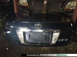 Крышка багажника Toyota Crown Majesta UZS186