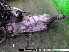 АКПП 0370LS на 1G-FE TOYOTA CROWN GS151 (Тойота Краун )