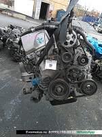двигатель k24a на HONDA ODYSSEY rb2 (Хонда Одиссей)